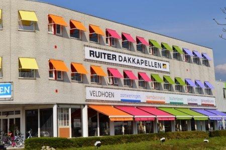 Gordijnen op maat in IJsselstein - Utrecht