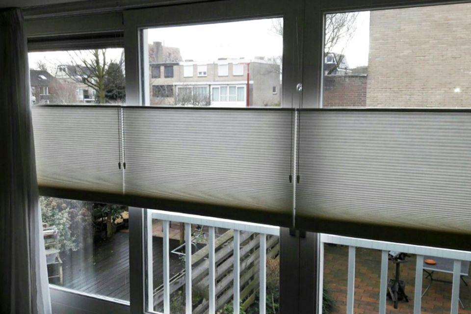 duette gordijnen als stijlvolle raamdecoratie
