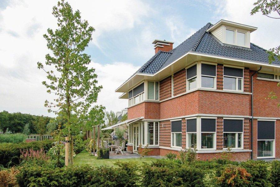 Grootste zonwering specialist in de regio Utrecht